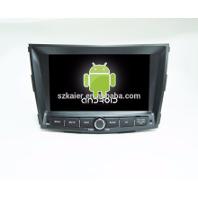 8 Zoll Touchscreen Auto GPS Navigation für Tivoli Android 6.0 Radio Player