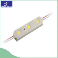 Luz del módulo del LED de la inyección del alto brillo 5730