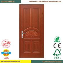 Decoration Wood Door Composite Wood Door Lowest Wood Door