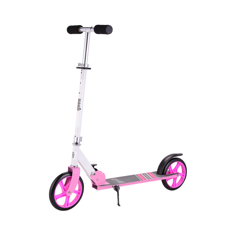 Kick And Go Scooter
