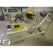 Hochwertige automatische Klettband-Schneidemaschine