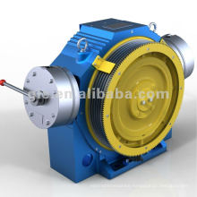 GIE Elevator Gearless Traction Motor GSS-ML