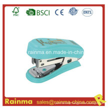China Supplier Mini Plastic 24/6&26/6 Stapler