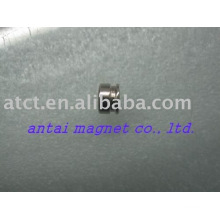 Nickel Coated Ball Magnets Components