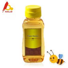 Mel de pura casta de abelha para dieta de saúde