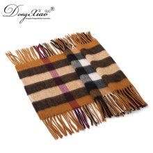 Bufandas de la cachemira de la bufanda de los hombres palestinos de alta calidad de la buena venta