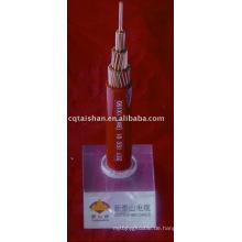 Verkauf von PVC-isoliertem Kabel mit Nennspannung bis 450 / 750V