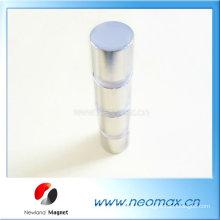 Cilindro magnético permanente