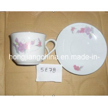 350CC чашка&блюдце