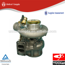 Turbocompressor Genuíno Yuchai para J4208-1118100-502