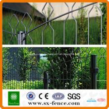zertifizierter Zaun Haus und Garten