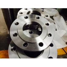 EN1092-1 Typ01 / B1 HF-Plattenflansch