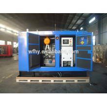10kva Silent Typ 220 Volt tragbaren Generator Diesel