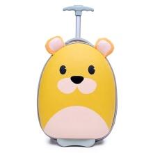 Bolsa de viagem infantil EVA fofa para aeroporto