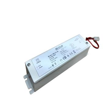 100w UL Junction boxed led power supply