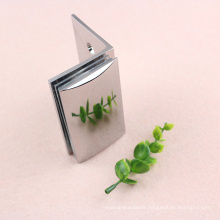 Supply all kinds of t glass clamp,quality glass clamp,stainless steel 180 degree bathroom glass clamp