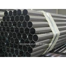 Прецизионные стальные трубы круглого сечения ERW