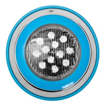 Factory piscine sous-marine LED étanche IP68 lumières fontaine 12W