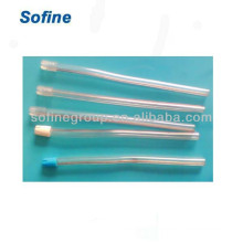 Dental Disposable Saliva Ejector mit CE & ISO, Dental Material Speichel Ejector