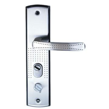 quality door handle for armored doors