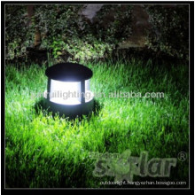 super bright solar post cap light garden lighting,lawn light