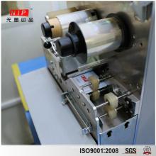 Laminadora de cinta holográfica DNI con tecnología de seguridad