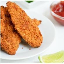 Crispy Chicken Tenders, Finger Foods Chincken Cutlet