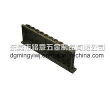 Dongguan Precision Aluminium Alloy Die Casting pour détecteur de radiofréquence (AL4194) Fabriqué par Mingyi