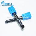 BFL Carbide Fresa CNC-Pressschaftfräser für MDF für Holz