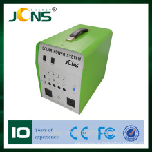 Sistema de energía solar de casa de alta eficacia de todo el sistema cargador solar móvil