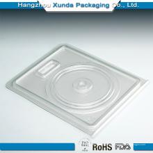 Пластиковая упаковка для оборудования