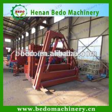 2013 die beliebteste Holz-Holzspalter Maschine / Holzspaltmaschine / Holzspalter Lieferant 008613253417552