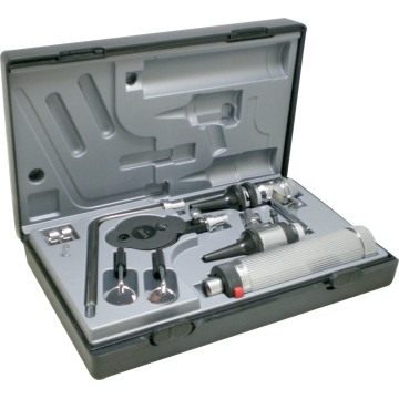 Set Hadiah Otoskop dan Ophthalmoscope