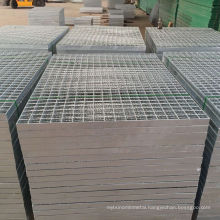High Qulaity Galvanized Grating as Floor