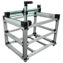 Sealed riemengetriebener cnc linear kit mit guter Produkteigenschaft