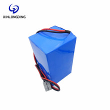 XLD OEM 12v 24v 36v 48v 60v 72v 30Ah 50Ah 100Ah 240Ah 18650 lithium ion battery pack for e bike storage system electric vehicle