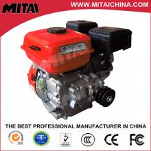 Мотоциклетный двигатель 6.5HP 196cc