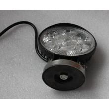 Waterproof Magnetic Base for LED Light