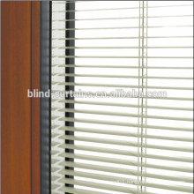 Durable PVC venetian/louver blinds