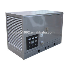 50Hz Cummin Small Water Cooling Uso doméstico Gasóleo 20 kVA