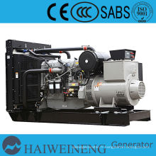 ACThree Phase production 100kva diesel diesel, 250kva diesel générateur dynamo prix