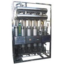 Herstellung von verschiedenen Wasser-Brenner-Maschine