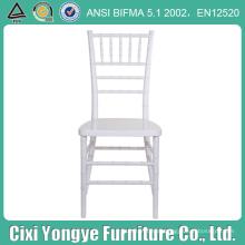 Großhandel China Factory Chiavari Stühle für Hochzeit verwenden
