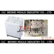 Customlize High Quality Plastic Washing Machine Parts Mould