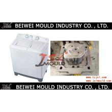 Customize o molde plástico das peças da máquina de lavar de alta qualidade