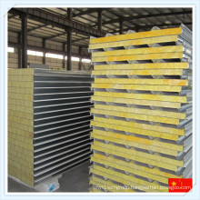 High Quality Glass Wool Sandwich Panel for Roof