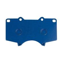 Reasonable Price Car Partsprado 2700 Wholesale Semi-metal  Auto disc Brake Pad