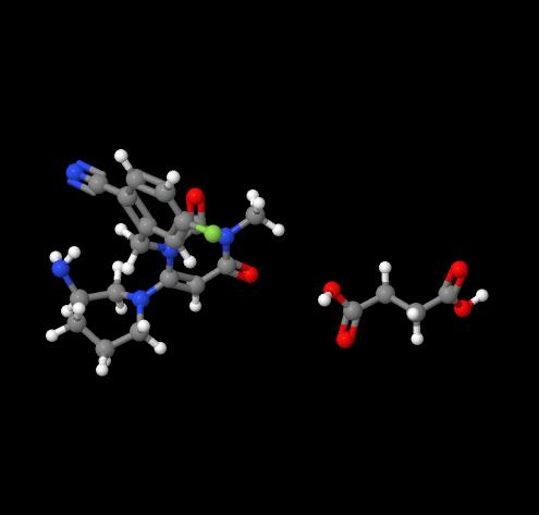 Trelagliptin succinate-2