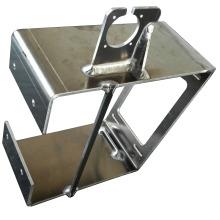 China OEM ODM Aluminium Welded Parts