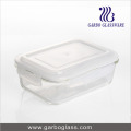 Pyrex Glass Bowl with Airtight Cover